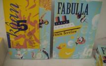 « Fabulla-Koân n°5 » : le projet collectif des éditions Eoliennes et Materia Scritta