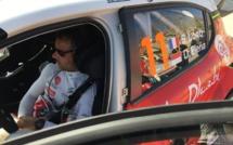 Sebastien Loeb sera au départ ay volant d'une Hyundaï