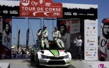 62e Corsica Linea Tour de Corse : Qui succédera à Sébastien Ogier ?