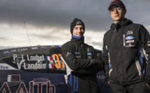 """Pierre-Louis Loubet avant le départ 62e Corsica Linea Tour de Corse  : """"il y a un gros plateau en WRC2"""""""