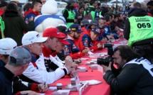 62e Corsica Linea Tour de Corse : La fête a débuté à Porto-Vecchio
