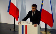 Corse : En attendant Macron