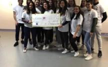 "Corte : "" I ciarbelli Tafunati "" à l'Université Pasquale Paoli"