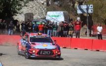 Corsica Linéa WRC : Calvi ne pouvait rêver plus beau final