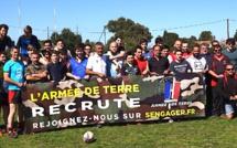Le directeur de l'académie de Rugby d'Auckland à Lucciana !