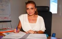 """Caroline Corticchiato :  """"Repérer, lutter et intervenir sur l'invisibilité sociale est une priorité"""""""