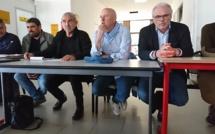 """""""Mobilisation et solidarité"""" des socioprofessionnels du littoral de l'Extrême-Sud"""