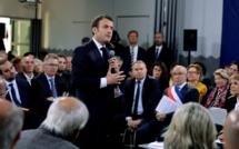 Régions et Peuples Solidaires : La Corse mérite un vrai dialogue