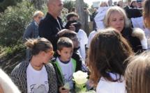 Les enfants de Julie Douib sont rentrés sur le continent avec la famille