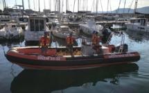 Sartene : Déploiement d'un nouveau patrouilleur de surveillance et de sauvetage de la SNSM