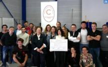 Inra- Cirad de San Giuliano : Le Collège Culinaire de France poursuit son maillage territorial