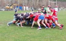 Rugby : Le RC Ajaccio  qualifié pour les barrages