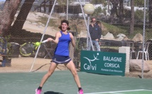 Ladies Open Calvi - Eaux Zilia : place au tableau final