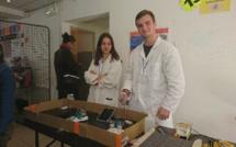 1 000 élèves participent au 2e Forum de mathématiques de Porto-Vecchio