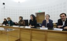 Ajaccio : Les violences faites aux femmes sous le regard de lycéens