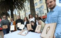 5 jeunes filles et 5 semaines pour monter une mini entreprise à Ajaccio