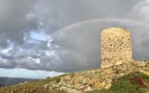 La météo de samedi 13 avril en Corse