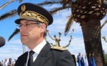Jérôme Seguy, sous-préfet de Calvi, intègre le groupe ADP aéroports de Paris
