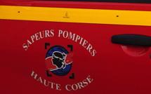 Bastia et Furiani : Deux accidents de la circulation, cinq blessés