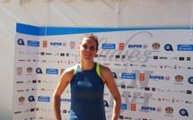 Ladies Open Calvi - Eaux de Zilia: Komardina (Russie) et  Audrey Albié (France) en finale