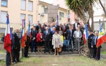 Ajaccio : L'ordre national du mérite en assemblée générale