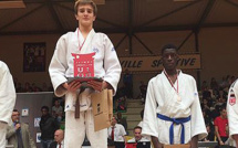 Judo : Orso Dermée-Ferracci champion de France !