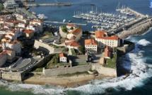 Ajaccio : 1,3 M € pour l'acquisition de la citadelle
