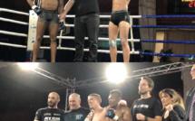 Le KTP MMA Scola Champion de France 2019 de Pancrace