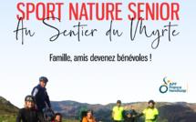 Coti-Chiavari : une journée pour promouvoir le sport de nature pour les seniors