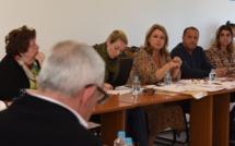 Budget voté à 14 voix contre 11 et 2 abstentions à Lisula
