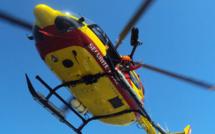 Les six personnes égarées à San Gavinu du Fiomorbu secourues