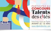 Talents des Cités 2019 : les inscriptions au concours sont ouvertes