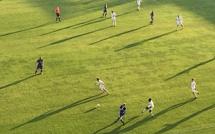 Football N3 : Le Sporting engrange sans convaincre !