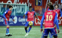 Le GFCA trop amoindri face à Metz (0-2)