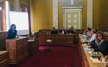 Enquête sur les déplacements : une première en Corse