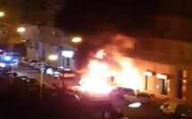 Ajaccio : les actes de vandalisme se poursuivent à Saint Jean