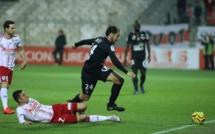 ACA : Le cauchemar face à Brest (0-2)