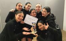 FJ Dance de Bastia cherche des fonds pour participer au concours national de danse à Valenciennes