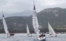 Championnat de Corse de voile à Calvi : La passe de deux pour Magic Sea