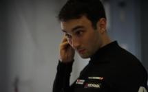 John Filippi : première réussie pour la Mégane RS en Hongrie