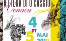 24ème Fiera di u casgiu à Venacu