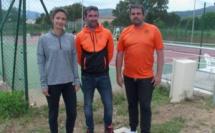 Une réussite pour le 1er tournoi du Borgo Tennis Squash Club