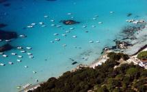 Méditerranée : le mouillage des yachts bientôt réglementé