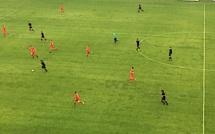 Football : Le SCB, 1er qualifié pour la finale de la Coupe de Corse