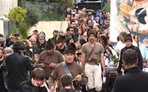 250 anni fà, a Corsica perdia a so indipendenza in Ponte Novu