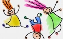 Journée poétique au lazaret Ollandini pour les élèves du primaire d'Ajaccio