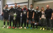 Soccer : Roissy remporte le tournoi de l'ATSCAF à Bastia