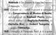 La 13 ème édition des Fochi Paoli de Merusaglia revient ce 25 mai