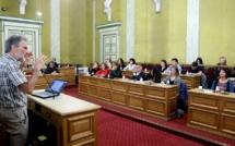Agence d'urbanisme de la Corse : construire la ville à partir de ses espaces publics