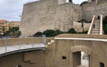 Une nouvelle journée porte ouverte à la Tour du Sel et de la Caponnière à Calvi